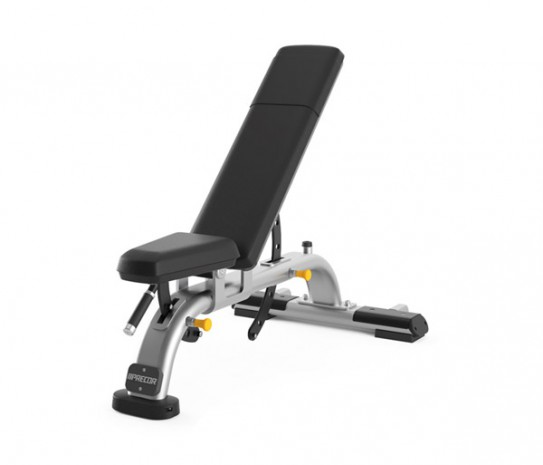 Скамья PRECOR Discovery Multi-Adjustable Bench DBR119
