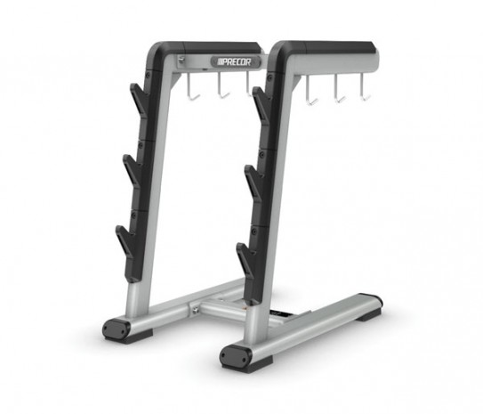 Подставка PRECOR Discovery Handle Rack w/Shields DBR818