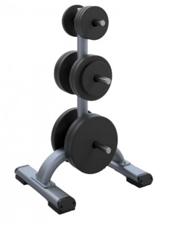 Подставка PRECOR Discovery Weight Plate Tree DBR817