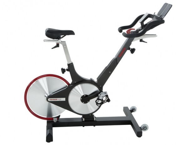 Спин байк KEISER M3 Indoor Cycle