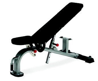 Скамья NAUTILUS Multi-Adjustable Bench 9NN-B7501