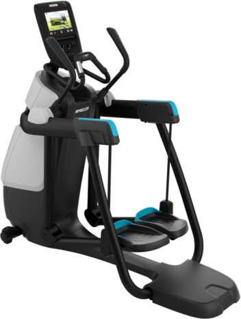 Эллиптический тренажер PRECOR Experience™ Series Adaptive Motion Trainer® AMT 865 Open Stride