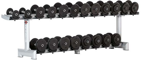 Подставка GYM80 Sygnum Basic Dumbell Rack Sygnum 4050