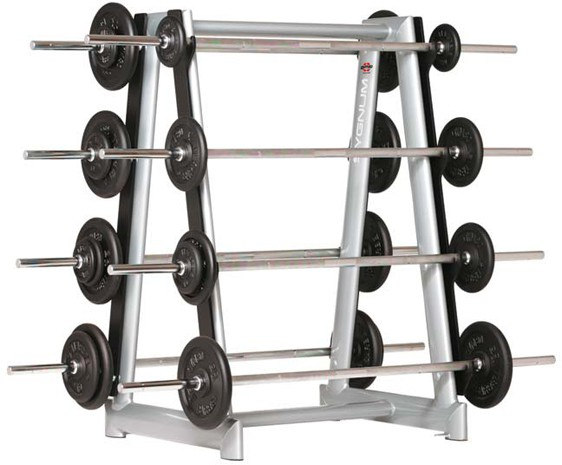 ��������� GYM80 Sygnum Basic Barbell Rack 4053