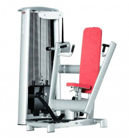 Силовой тренажер GYM80 Sygnum Standards Seated Chest Press Machine 3016