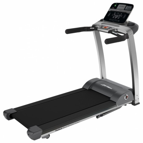 Беговая дорожка LIFE FITNESS Home F3 Track Connect