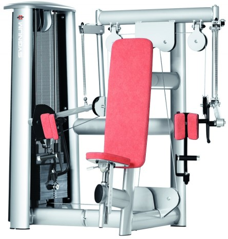 ������� �������� GYM80 Sygnum Innovation Curler 5004