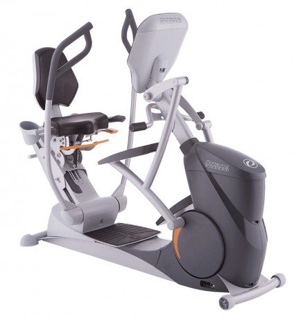Эллиптический тренажер OCTANE FITNESS Recumbent Ellipticals XR6000 Smart