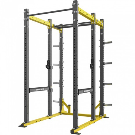 Силовая рама HAMMER STRENGTH HD Athletic Full Rack