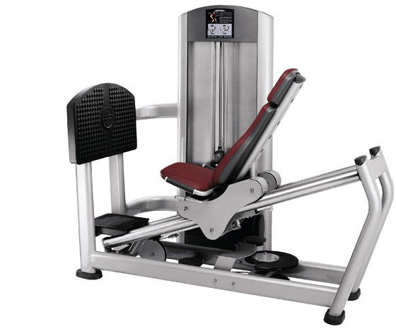 Силовой тренажер LIFE FITNESS Signature Seated Leg Press