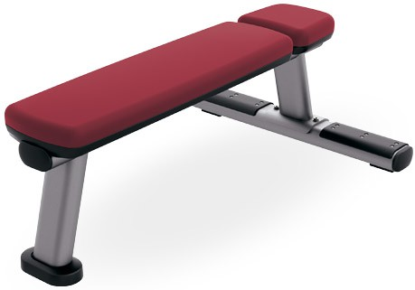 Скамья LIFE FITNESS Signature Bench-Rack Flat Bench SFB