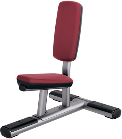 Скамья LIFE FITNESS Signature Bench-Rack Utility Bench SUB