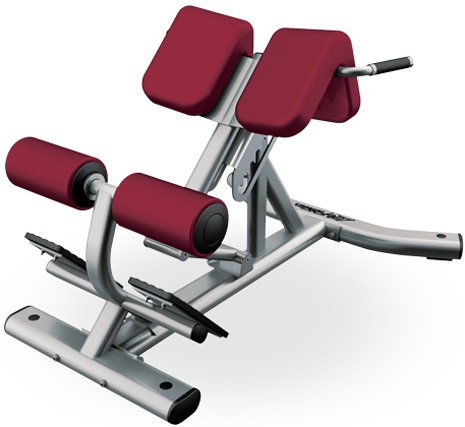 Скамья LIFE FITNESS Signature Bench-Rack Back Extension SBE