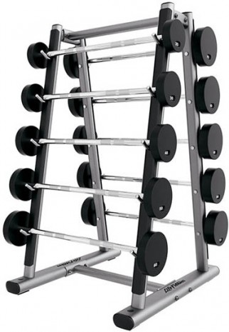 Подставка LIFE FITNESS Signature Bench-Rack SBBR