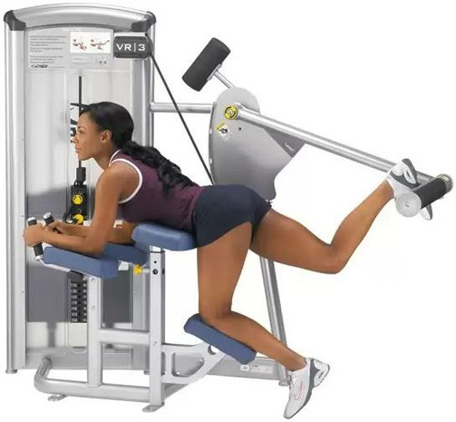 ������� �������� CYBEX VR3 Glute 12170-S