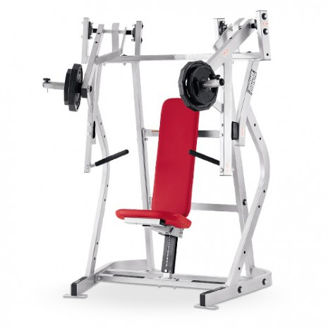 Силовой тренажер HAMMER STRENGHT Plate-loaded Iso-Lateral Bench Press ILBHPH