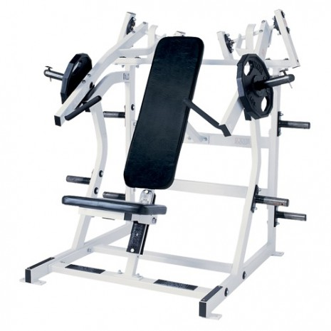 Силовой тренажер HAMMER STRENGHT Plate-loaded Iso-Lateral Super Incline Press ILFMP