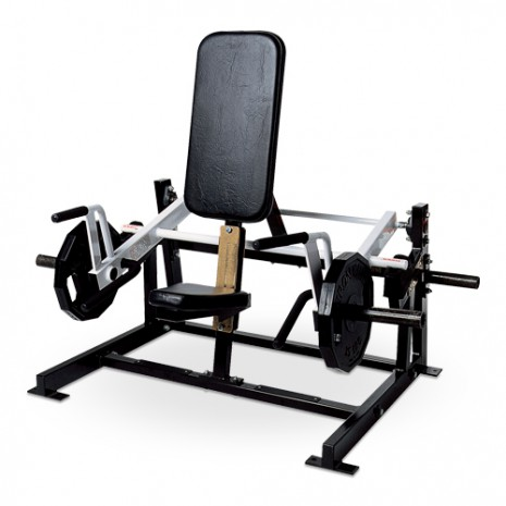 ������� �������� HAMMER STRENGHT Plate-loaded Seated/Standing Shrug PLSH