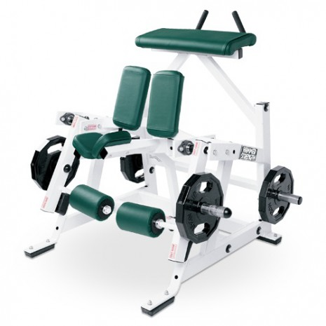 ������� �������� HAMMER STRENGHT Plate-loaded Iso-Lateral Kneeling Leg Curl ILKLC