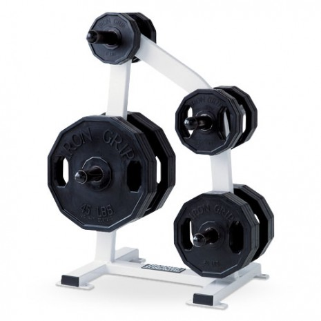 Подставка HAMMER STRENGTH Benches and Racks Deluxe Weight Tree FWDWT