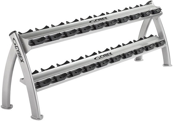 Подставка CYBEX TWIN TIER DUMBBELL RACK 16250