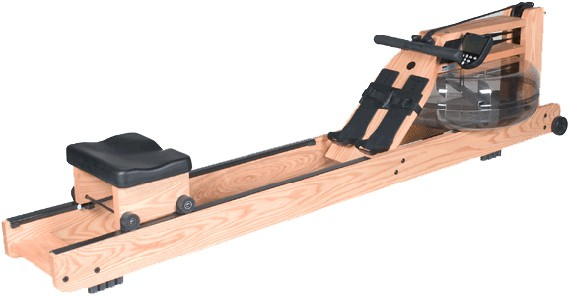 Гребной тренажер WATER ROWER Natural 100 S4