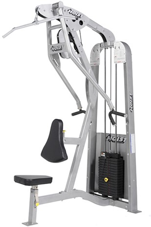 Силовой тренажер HOIST Dual Line Mid Row/Pulldown HD-2300