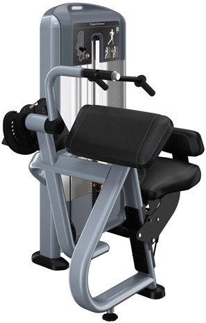 Силовой тренажер PRECOR Discovery Series Selectorised Line Tricep Extension DSL208