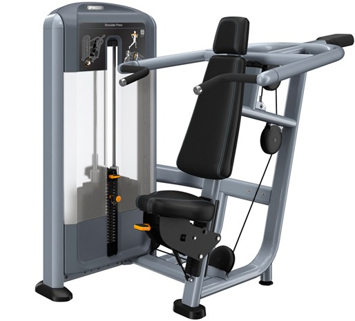 ������� �������� PRECOR Discovery Series Selectorised Line Shoulder Press DSL500