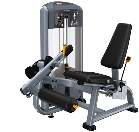 Силовой тренажер PRECOR Discovery Series Selectorised Line Leg Extension DSL605