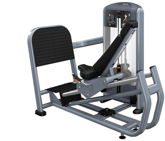 Силовой тренажер PRECOR Discovery Series Selectorised Line Leg Press DSL602