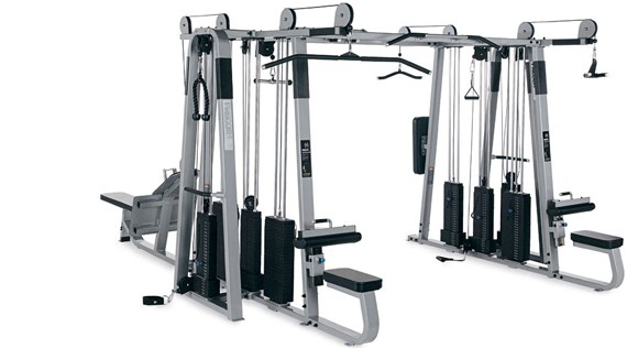 Мультистанция PRECOR Icarian Selectorized Machines CW820