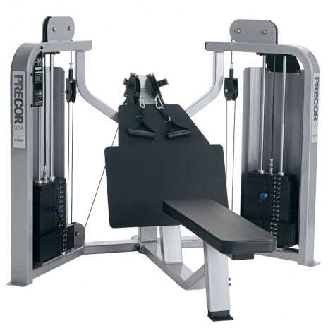 Силовой тренажер PRECOR/ICARIAN Icarian Functional Training Systems Row CWFT332S