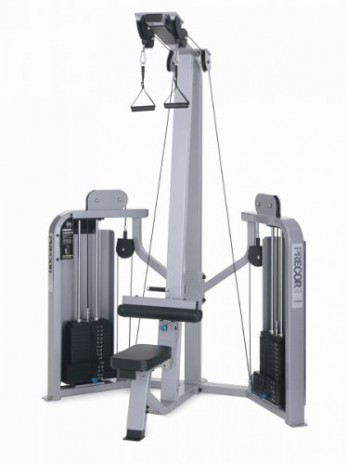 ������� �������� PRECOR/ICARIAN Icarian Functional Training Systems Pulldown CWFT334S