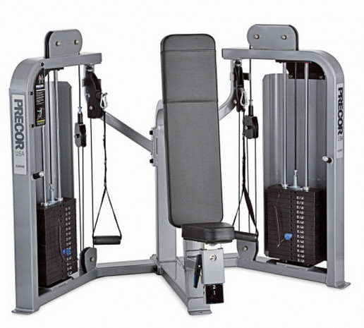 Силовой тренажер PRECOR/ICARIAN Icarian Functional Training Systems Chest CWFT444S