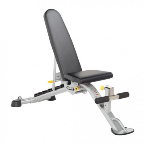 Скамья HOIST Home Bench Systems & Freeweight Products HF-5165