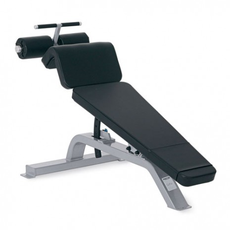 Скамья PRECOR/ICARIAN Icarian Benches - Racks Adjustable Decline Bench CW113