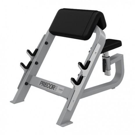 Скамья PRECOR/ICARIAN Icarian Benches - Racks Seat Preacher Curl CW202