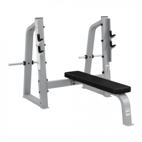 Скамья PRECOR/ICARIAN Icarian Benches - Racks Olympic Bench CW408