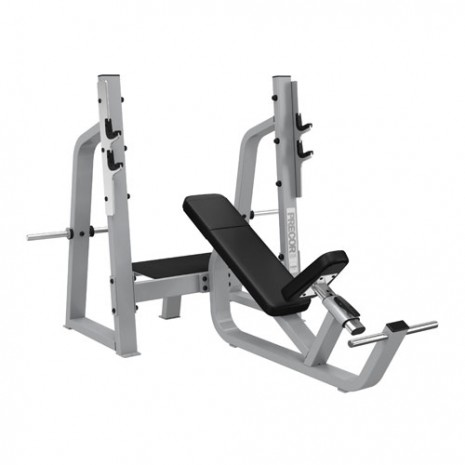 Скамья PRECOR/ICARIAN Icarian Benches - Racks Olympic Incline Bench CW410