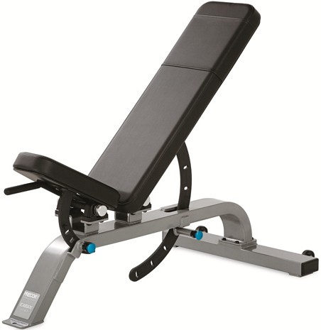 Скамья PRECOR/ICARIAN Icarian Benches - Racks Superbench CW119