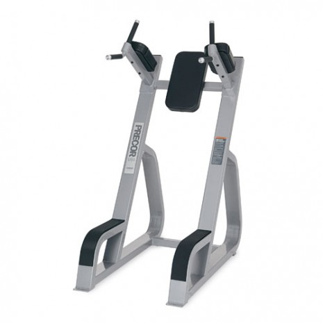 ������ PRECOR/ICARIAN Icarian Benches - Racks Vertical Knee Up/Dip CW702