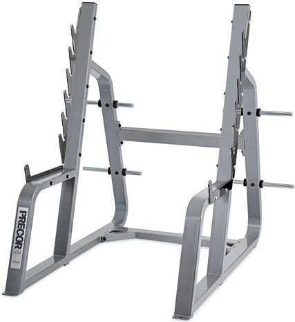 Силовая рама PRECOR/ICARIAN Icarian Benches - Racks Squat Rack CW608