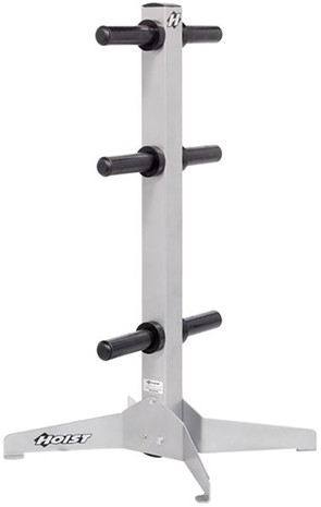 Подставка HOIST Home Bench Systems/Freeweight Products Olympic Weight Tree HF-4444