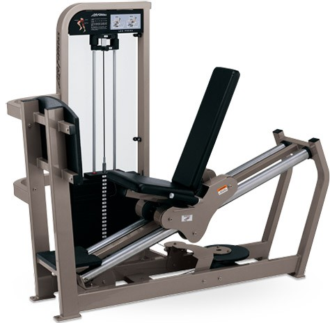 Силовой тренажер LIFE FITNESS Pro2 Seated Leg Press