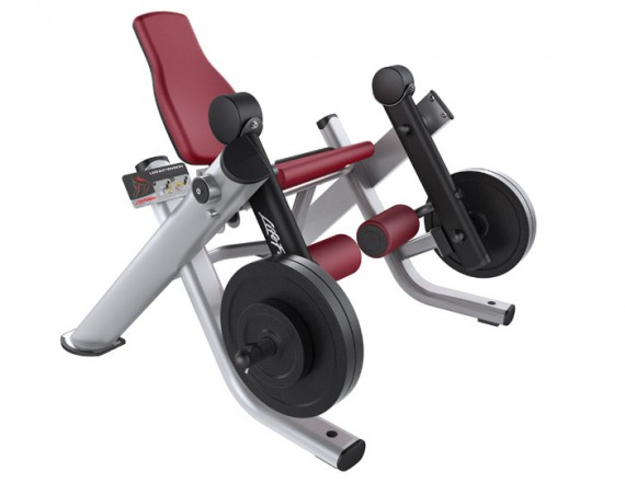 ������� �������� LIFE FITNESS Signature Plate-Loaded Leg Extension