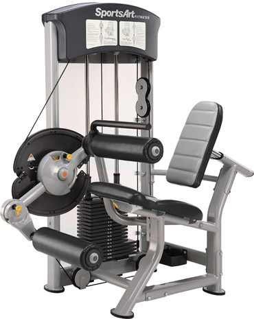 ������� �������� SPORTSART FITNESS Dual Function DF100