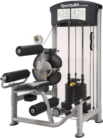 ������� �������� SPORTSART FITNESS Dual Function DF106