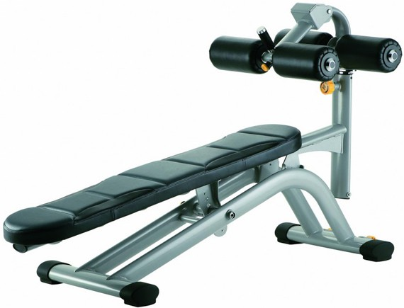 Скамья SPORTSART FITNESS Bench Series A995