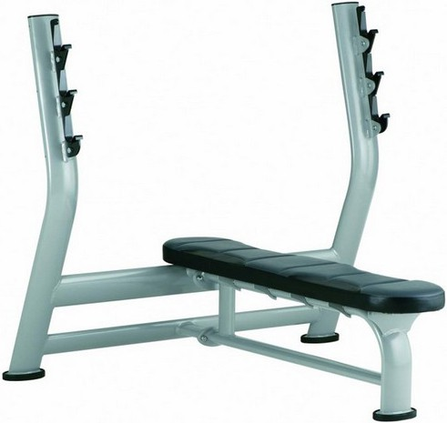Скамья SPORTSART FITNESS Bench Series A996